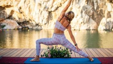 Κανόνες Niyamas & Yoga