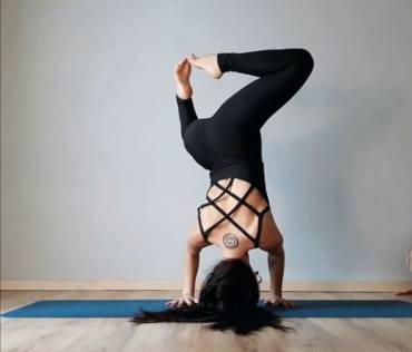 Iyengar Yoga Tradition