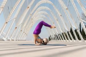 personal yoga at athens