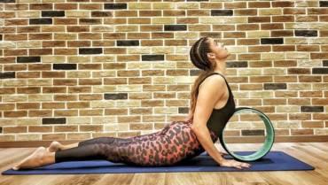 Yoga Props – Εξοπλισμός για γιόγκα στο σπίτι ή στο στούντιο