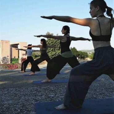 Διεθνής Ημέρα Γιόγκα – International Yoga Day