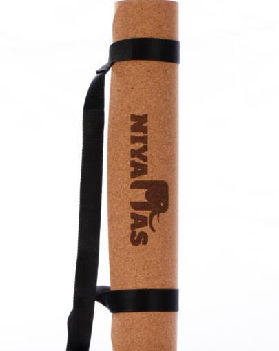 Στρώμα-Γιόγκα-Niyamas-Eco-Cork-Atma