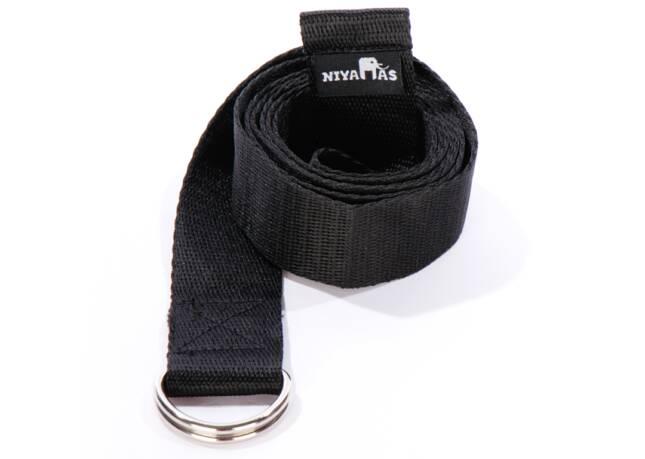 Ζώνη-Γιόγκα-Niyamas-Yoga-Belt