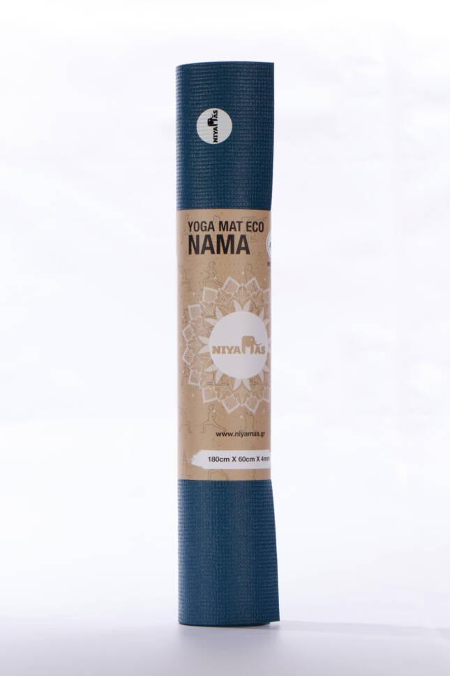Στρώμα Γιόγκα & Πιλάτες Niyamas Eco Nama