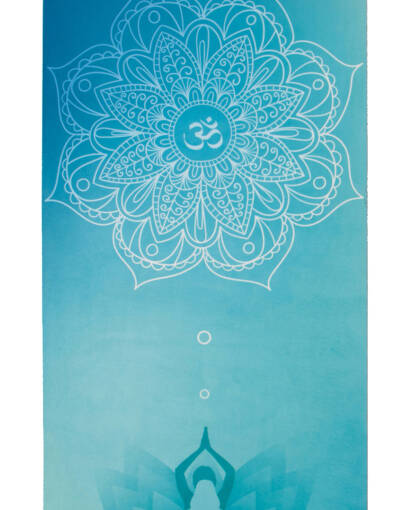 Yoga Mat Samatva Om