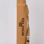 Ιμάντας Μεταφοράς από Φυσικό Φελλό Cork Yoga Strap Niyamas