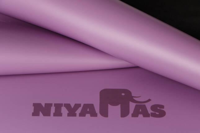 Επαγγελματικό Στρώμα Γιόγκα Niyamas Violet